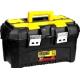 Ящик для инструмента пластик Stayer-38016-19  490х290х270мм 19