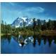Фотообои 6л Горное озеро арт.№99 196х201см (Тула)