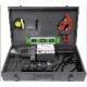 Комплект оборудования д/сварки PP-R труб 750+750 Вт СТМ CP-WM215