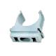 Крепеж-клипса для трубы 20мм TDM SQ0405-0002  (100)
