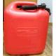 Канистра для топлива пластиковая 20л (1)