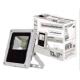 Прожектор светодиодный 10Вт 6500К серый SQ0336-0205 (TDM)