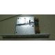 Замок врезной без ручек  БИФ-0010  5 ключей (20)