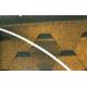 Черепица КОРИЧНЕВЫЙ-3620 (уп.-3 кв.м) (45)