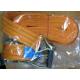 Ремень багажный с крюками STELS-54387 0,05х10 м., храповый механизм