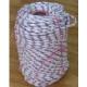 Фал плетёный полипр. д6мм 16-прядный Сибртех-93965 (100)