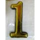 Номер №1