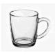 Кружка стекло 340мл Бейзик арт.55531 (Pasabanhce)(12)