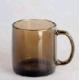Кружка стекло 420мл арт.62015