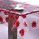 Клеенка прозрачная 125-019, Китай 1,40*20м