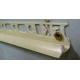 Раскладка внутренняя для плитки 8мм Слоновая кость-008 (25)