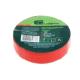 Изолента ПВХ 19 мм х20м красная Сибртех-88795 (5)