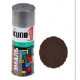 Аэрозоль коричневый RAL-8017 425мл (Престиж/KUDO) (6/12)