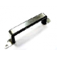 Ручка-скоба РС-100 с оцинкованной вставкой (50)