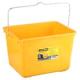 Ведро малярное желтое/синее 12л Зубр/Stayer-0609-12 (25)