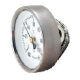 Термометр биметаллический до 120гр. (накладной,с пружиной)