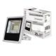 Прожектор светодиодный 20Вт 6500К серый SQ0336-0206 (TDM)