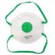 Полумаска фильтрующая коническая FFP2 Stayer-11110-2  (20)