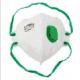 Полумаска фильтрующая плоская FFP2 Stayer-11113-2 (20)