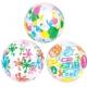 Мяч пляжный 31001B 61см (24'') арт.010137 (Bestway)