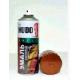 Аэрозоль медь металлик KU-1030 520мл (KUDO) (12)