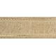 Карниз 3-х рядный Модерн 7см №342 2.8м (5)