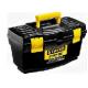 Ящик для инструмента пластик Stayer-38110-16 40х22х16см