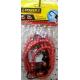Шнур резиновый крепежный 60см Stayer-40505-060 (уп.-2шт) (6)