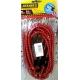 Шнур резиновый крепежный 80см Stayer-40505-080 (уп.-2шт) (6)