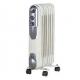 Масляный радиатор 12-секц. Ресанта ОМПТ-12Н (2500Вт)