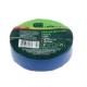 Изолента ПВХ 19 мм х20м синяя Сибртех-88793
