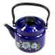Чайник эмаль 2л 42715-103/6 синий (4)