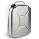 Канистра для топлива алюминий 20л МТ-031 (3)