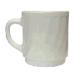 Дверная ручка-скоба НС-1001 25/200 W белый (APECS)