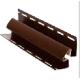 ФАСАД Угол внутренний коричневый  (10)