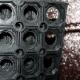 Коврик грязезащитный 60х80см (толщина 16мм)(5)