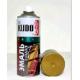 Аэрозоль бронза металлик KU-1029 520мл (KUDO) (6)