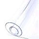 Клеенка ПРОЗРАЧНАЯ толщина-0.8мм  ширина-1.0м  (15)