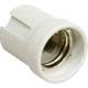 Патрон керамический E27 (контакты медь) SQ0319-0002 (200)