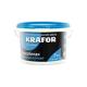Краска Вд  акриловая супербелая интерьерная 3кг (KRAFOR)(голубая)