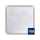 Потолочная плитка 08158 (упак 2кв.м) (15)