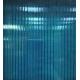 Поликарбонат БИРЮЗА 6мм  (лист-2.10х 6м)