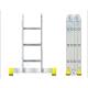 Лестница-трансформер 4 секции по 3 ступени T433 ( Alumet )