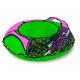 Лестница-трансформер 4 секции по 4 ступени арт.T444 (Alumet)