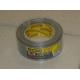 Лента клейкая серебристая армированная влагостойкая 50мм х 50м Stayer-12080-50-50 (24)