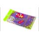 Салфетка Микрофибра elfe 92331 для пола 50х60 (фиолетовая)