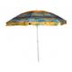 Пляжный зонт BU-02 150х6см, складная штанга 155см