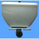 Бачок п/э нижнего расположения с арматурой (4)