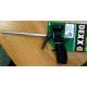 Пистолет для монтажной пены DEXX-06869 (пласт.корпус)(6)