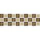 Настенные часы  SC-09D